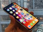 """"""" Vạch trần """"  những bí mật được Apple ẩn giấu trong siêu phẩm iPhone X"""