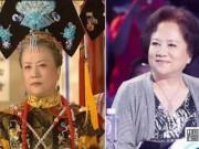 """Lão Phật Gia từng khiến fan Triệu Vy  """" ghét cay ghét đắng """"  trẻ trung bất ngờ"""