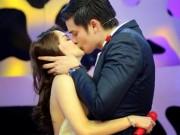 Sao châu Á cũng  chiếm sóng  cầu hôn nhưng không quá lố như Trường Giang