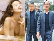 Những ông lớn khiến cả làng giải trí Hong Kong kiêng nể