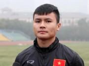 Quang Hải ghi bàn đẹp nhất U23 châu Á: Việt Nam phải nghĩ sẽ thắng Iraq
