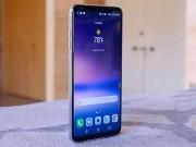 LG V30 nâng cấp tích hợp trí tuệ nhân tạo sẽ được ra mắt tháng sau
