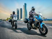 Đối thủ Honda CB500X về Đông Nam Á, giá 173 triệu đồng