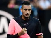 """Australian Open 19/1:  """" Trai hư """"  khuất phục cựu á quân sau 4 set"""