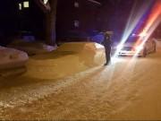 Thấy ô tô đỗ bên đường, cảnh sát đến phạt và sự thật bất ngờ