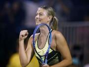 Tin thể thao HOT 19/1: Giải tennis 140 triệu USD đổ bộ Trung Quốc