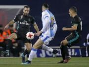 TRỰC TIẾP Leganes - Real Madrid: Khách chơi hời hợt, coi chừng trả giá