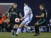 Chi tiết Leganes - Real Madrid: Asensio giải quyết vấn đề (KT)