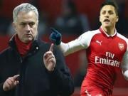 Bom tấn  Sanchez đến MU: 180 triệu bảng không mua nổi tình yêu