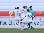 Tin nóng U23 châu Á 19/1: Đương kim vô địch Nhật Bản thua thảm trước ngựa ô