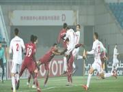U23 Qatar - U23 Palestine: Đại tiệc 5 bàn, nghẹt thở đến phút cuối cùng