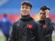 U23 Việt Nam: Siêu hậu vệ bất đắc dĩ thành người hùng đấu Iraq