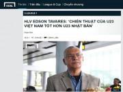 U23 Việt Nam đấu Iraq: Truyền thông Iraq sợ vía  ngựa ô , báo châu Á chờ sốc