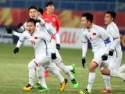 U23 Việt Nam đá tứ kết châu Á: Quốc Vượng chỉ ra điểm yếu chí tử