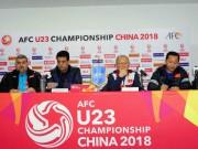 Park Hang Seo: Iraq cực mạnh, U23 Việt Nam tiếp tục làm điều đặc biệt