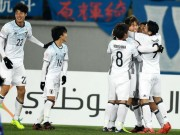 TRỰC TIẾP bóng đá U23 Nhật Bản - U23 Uzbekistan: Sức mạnh ứng viên số 1