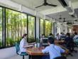 """Văn phòng làm việc xanh mượt ở Đà Nẵng được báo tây ví """"đẹp như resort"""""""