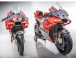 "Ducati Desmosedici GP 2018 ""cực ngầu"" trong tông màu mới"