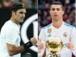 "Tin thể thao HOT 19/1: Federer, Nadal tranh ""Oscar thể thao"" với Ronaldo"