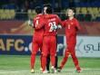 Bóng đá Việt Nam: 11 năm và 2 trận tứ kết châu Á!