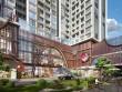 Hinode City hút khách nhờ ý tưởng mới và ưu việt trong thiết kế kỹ thuật