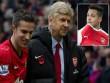 """Chuyển nhượng MU: Sanchez sắp đến Old Trafford, """"Giáo sư"""" tiếc Van Persie"""