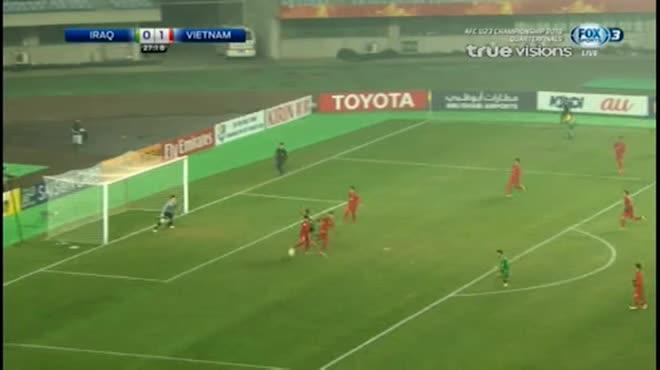 U23 Việt Nam: Không sợ Qatar mạnh, chỉ sợ trọng tài... thổi penalty
