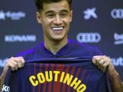 Tin HOT bóng đá sáng 20/1: Barca đón tin cực vui từ Coutinho