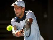 TRỰC TIẾP tennis Djokovic - Ramos-Vinolas: Nóng như đổ lửa (Vòng 3 Australian Open)