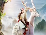 Đường Tăng và nữ quốc vương sánh đôi tình tứ khiến fan háo hức