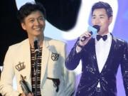 MC Nguyên Khang  nhắc khéo  Ngô Kiến Huy: Nếu muốn cầu hôn thì nói trước!
