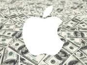 Thu lợi  khủng , Apple phải trả thuế kỷ lục
