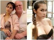 """"""" Thánh nữ """"  Thái Lan tiết lộ sốc về chồng cũ U70"""