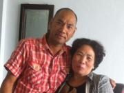 Người đàn ông Anh gốc Việt đoàn tụ với mẹ già ở VN sau 43 năm
