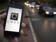 Sợ ảnh hưởng tài xế, Cục Thuế TP.HCM xin ý kiến về việc cưỡng chế Uber