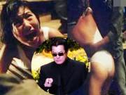 Chân dung tài tử kiêm mafia điển trai bị tố cưỡng bức ngọc nữ phim 18+