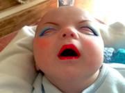 Đứa bé xấu nhất mà tôi từng thấy