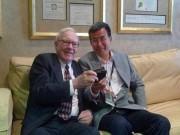 Warren Buffett của Trung Quốc: Fan cuồng của  bản gốc , từng từ chối đầu tư cho Jack Ma