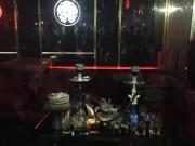Quán bar  chui  bị kiểm tra, dân chơi nháo nhào tháo chạy