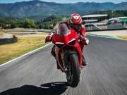 """"""" Kỷ nguyên mới """"  của Ducati về đại lý, giá 606 triệu đồng"""