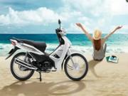 Bảng giá xe Honda tháng 1/2018: Nhiều mẫu xe tăng giá