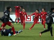 """U23 Việt Nam: Diệt toàn """"hàng khủng"""", sáng cửa săn cúp vàng châu Á"""