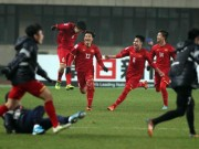 Cảnh giác với cơn đau tim khi xem trực tiếp bóng đá như trận U23 VN - U23 Iraq