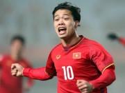 U23 Việt Nam thắng Iraq kỳ tích ngất ngây: Điều kỳ diệu châu Á