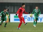 U23 Việt Nam: Vinh danh kẻ đóng thế siêu đẳng Phan Văn Đức