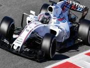 """Đua xe F1, Williams: Đội đua lão làng với  """" chú gấu Nga """"  nguy hiểm"""