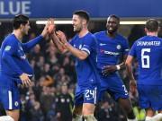 TRỰC TIẾP Brighton - Chelsea: Hazard tung đòn kết liễu