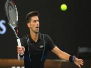 Djokovic - Ramos-Vinolas: Giằng co nghẹt thở, chiến quả như mơ (Vòng 3 Australian Open)
