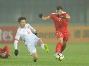 """Tin nóng U23 châu Á 20/1: AFC  """" bối rối """"  vì trận U23 Việt Nam-U23 Iraq"""