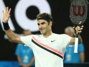 Australian Open 2018: Giá trị huyền thoại Federer và sự bất công cho Djokovic